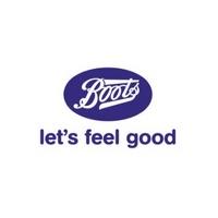 Boots logo our clients