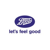 Boots logo our clients