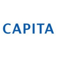 Capita logo our clients