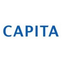 Capita logo our clients