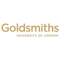 Goldsmiths logo our clients