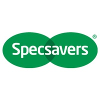 Specsavers logo our clients