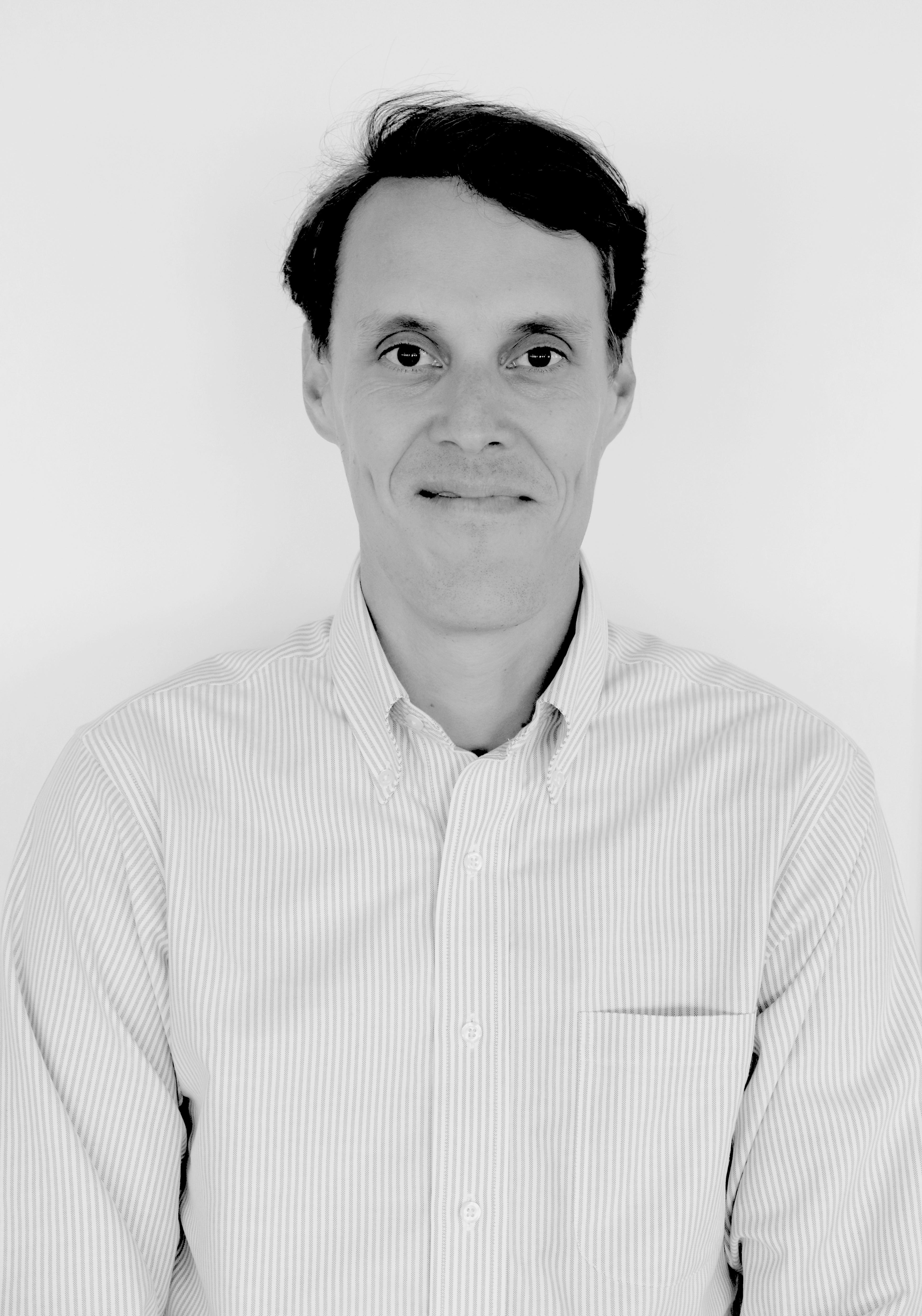 Juha Nyyssölä