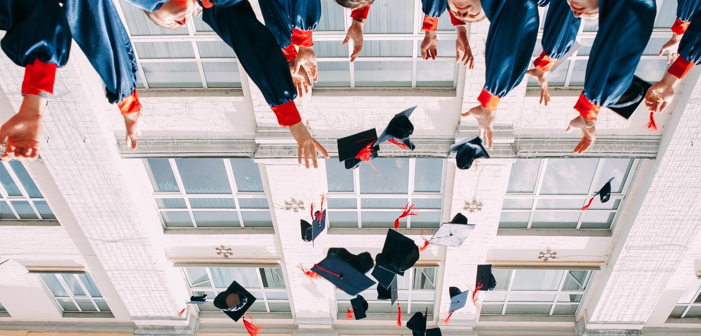 Why hire graduates?