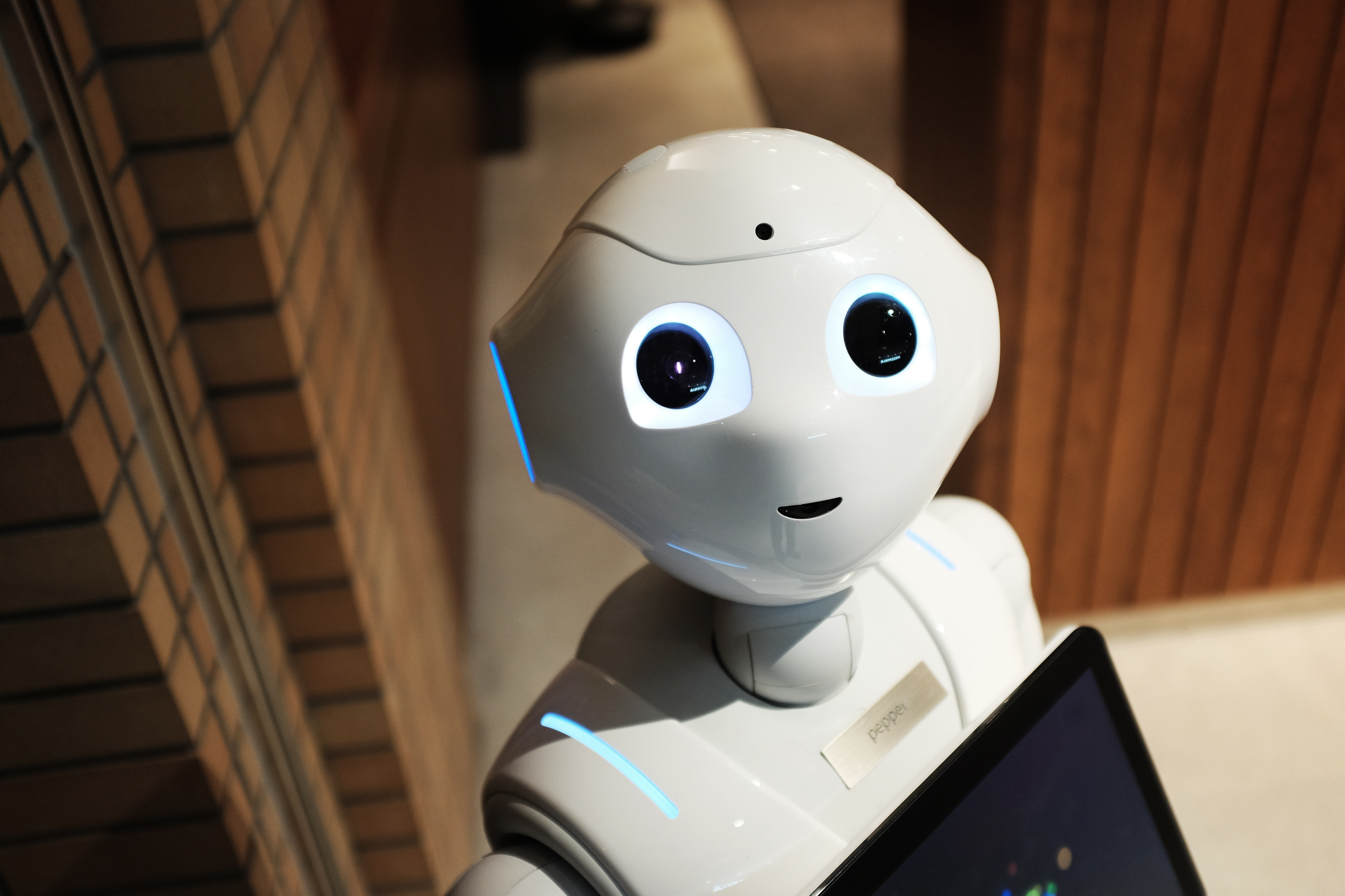 8 Ways A.I. is Revolutionising Recruitment