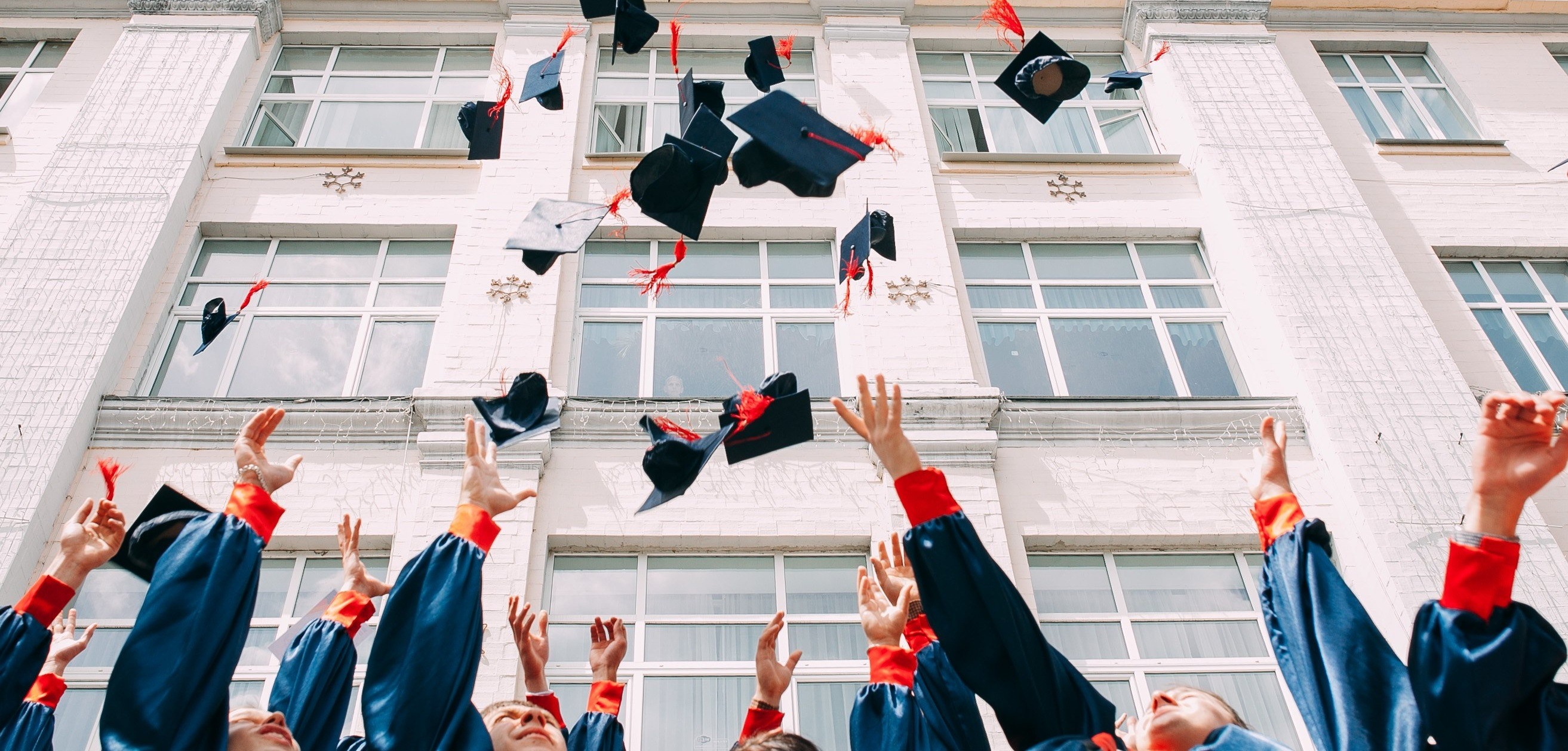 12 Reasons you should be Hiring Graduates - Criterion